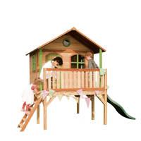 Axi houten speelhuis Sophie