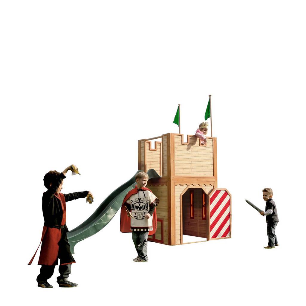 Axi houten speelhuis Arthur