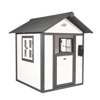 houten speelhuis Lodge