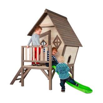 houten speelhuisje Cabin XL