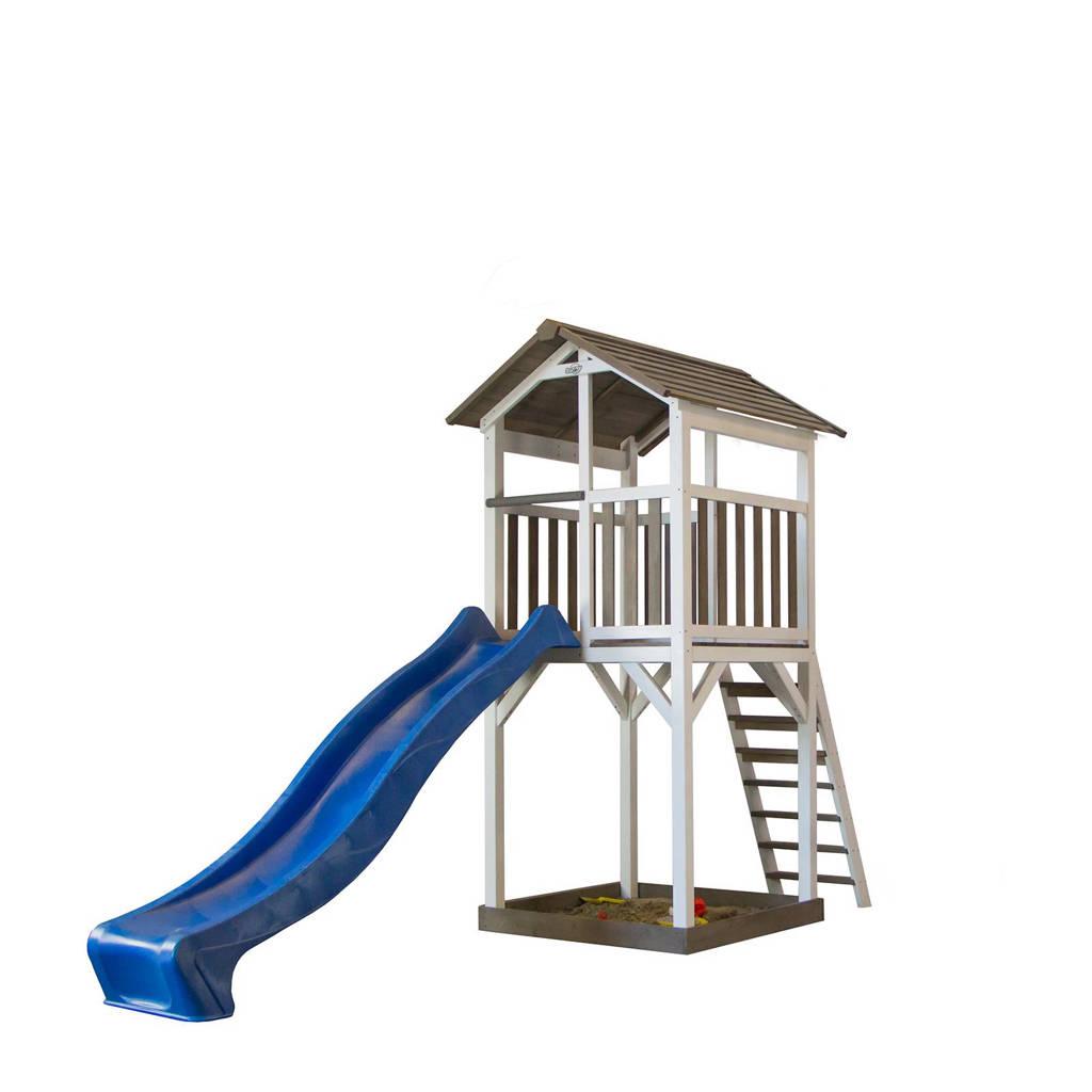 Sunny houten speeltoestel Beach Tower