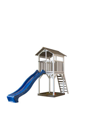 houten speeltoestel Beach Tower