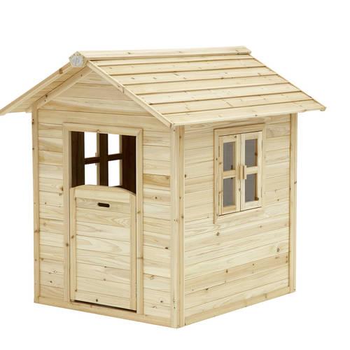 Sunny houten speelhuis Noa
