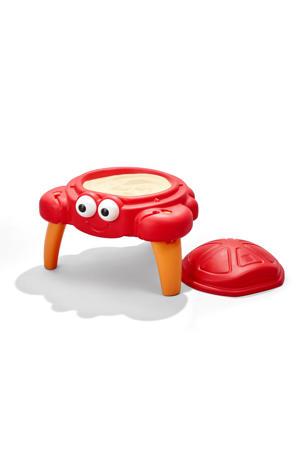 zandtafel Crabbie