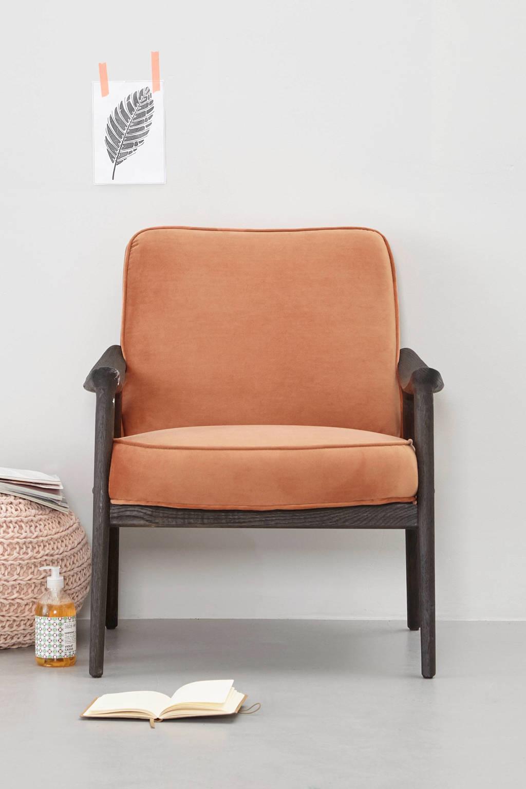 whkmp's own fauteuil Aarhus, Zalm