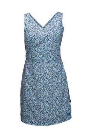outdoor jurk Wahia Millefleur