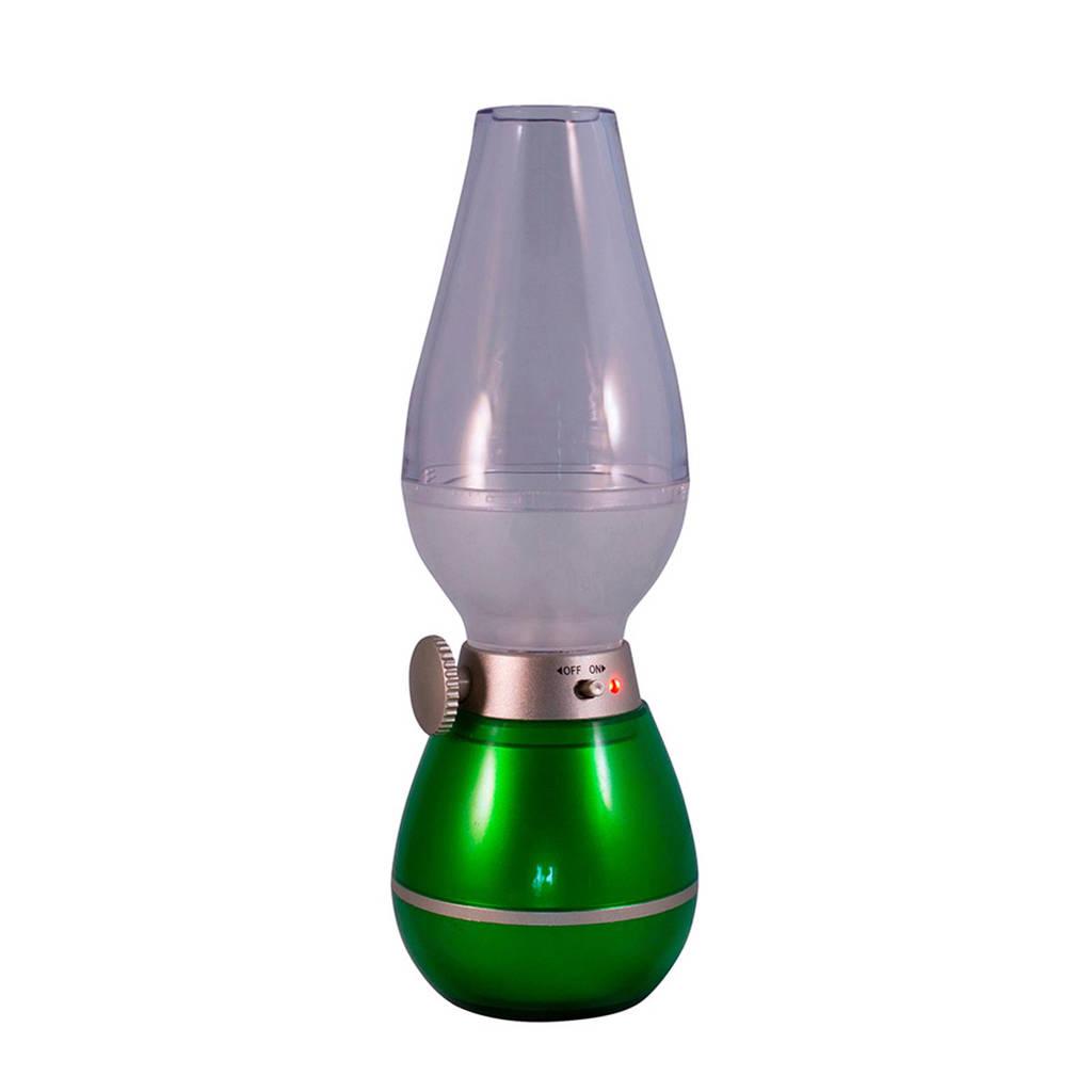 Vrijbuiter Outdoor oplaadbare outdoor LED-verlichting Subra groen, Groen