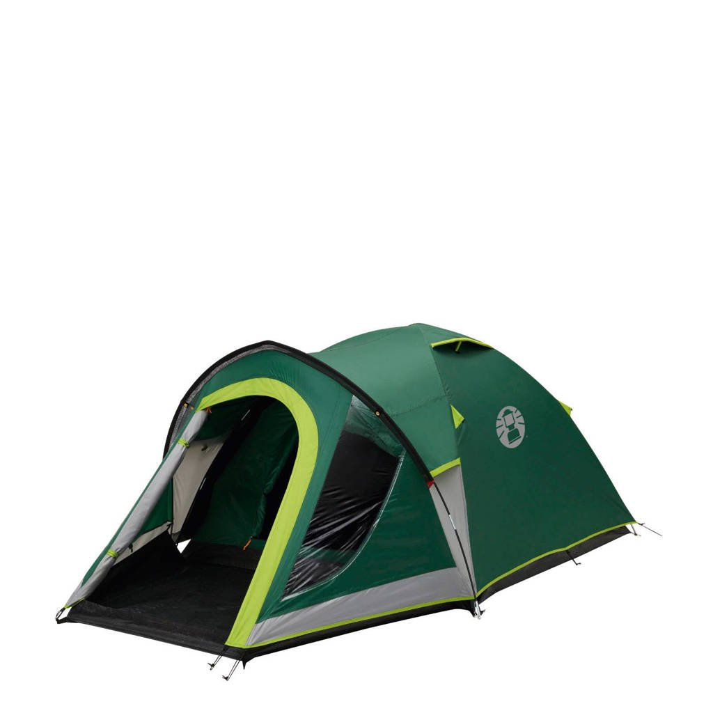 Coleman  Kobuk Valley 3-persoons tent, Green/grey