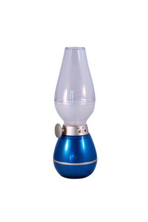 oplaadbare outdoor LED-verlichting Subra blauw