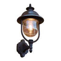 Konstsmide wandlamp Parma (S), (lxbxh) 26x24x43