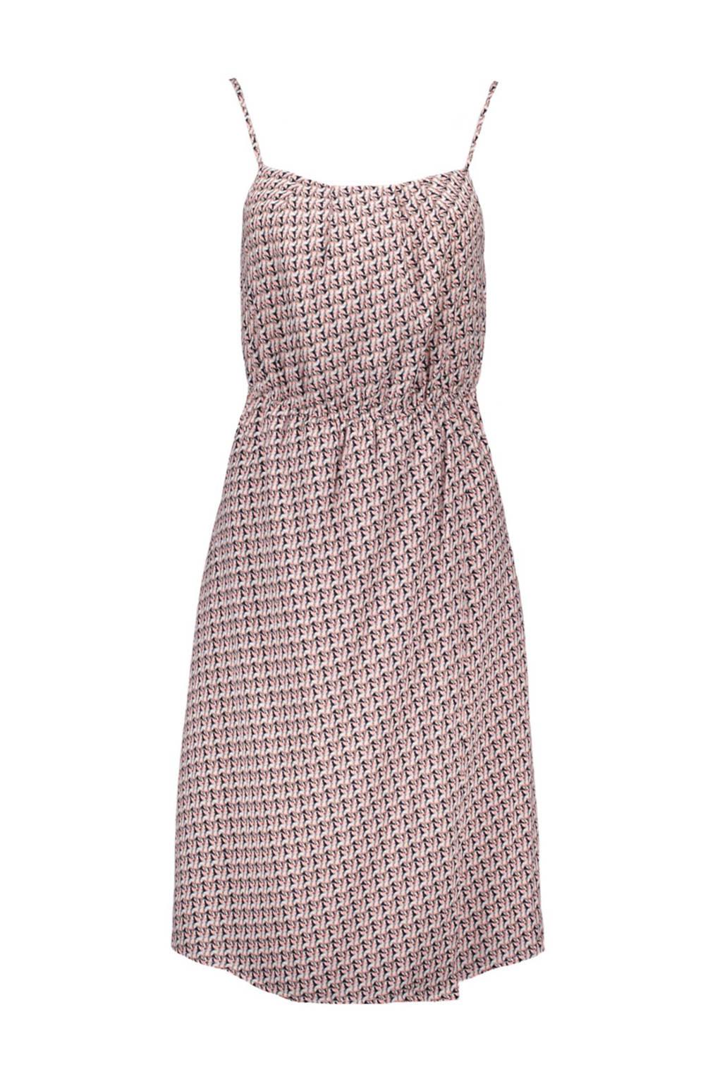 La Ligna jurk, Rood