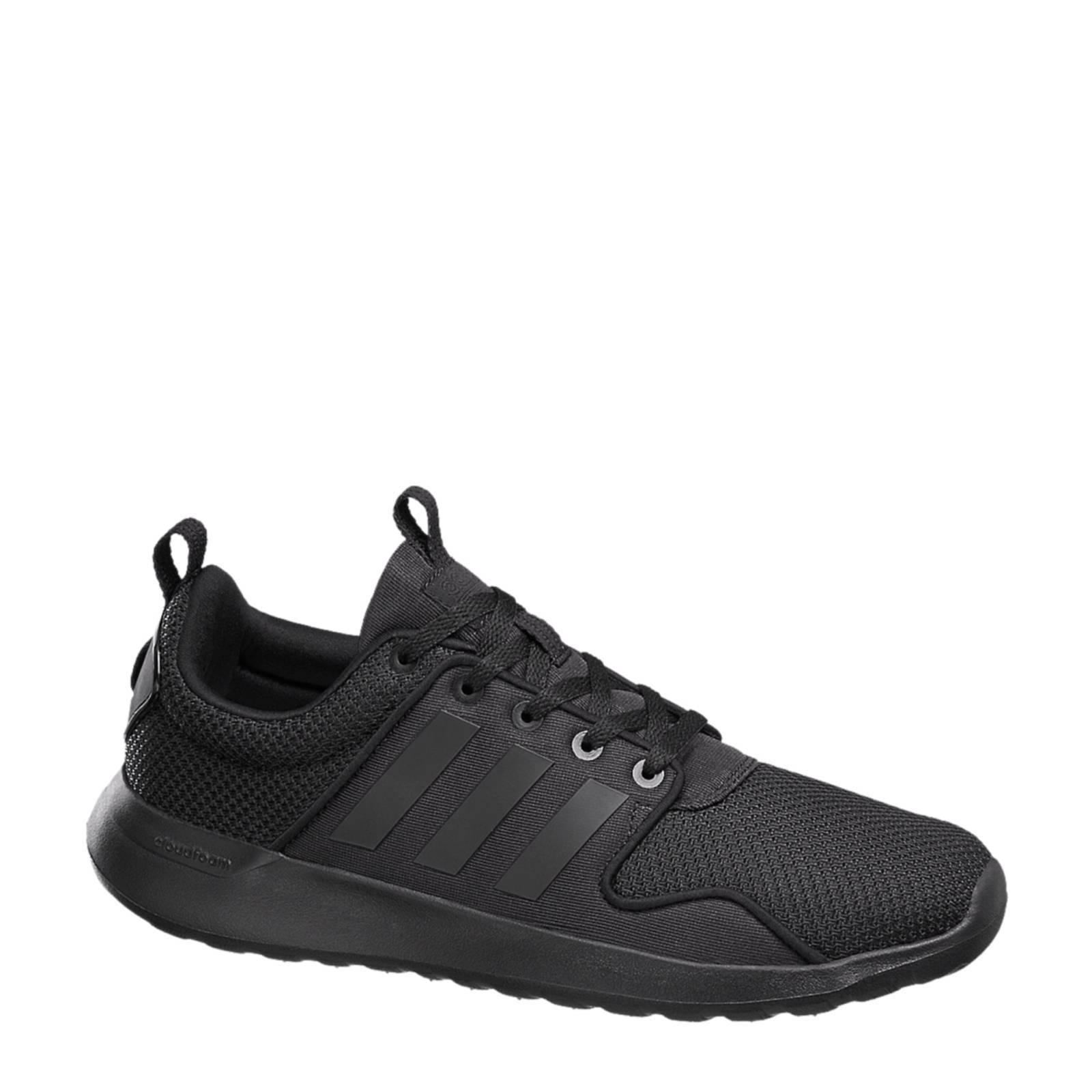 adidas cloudfoam zwart