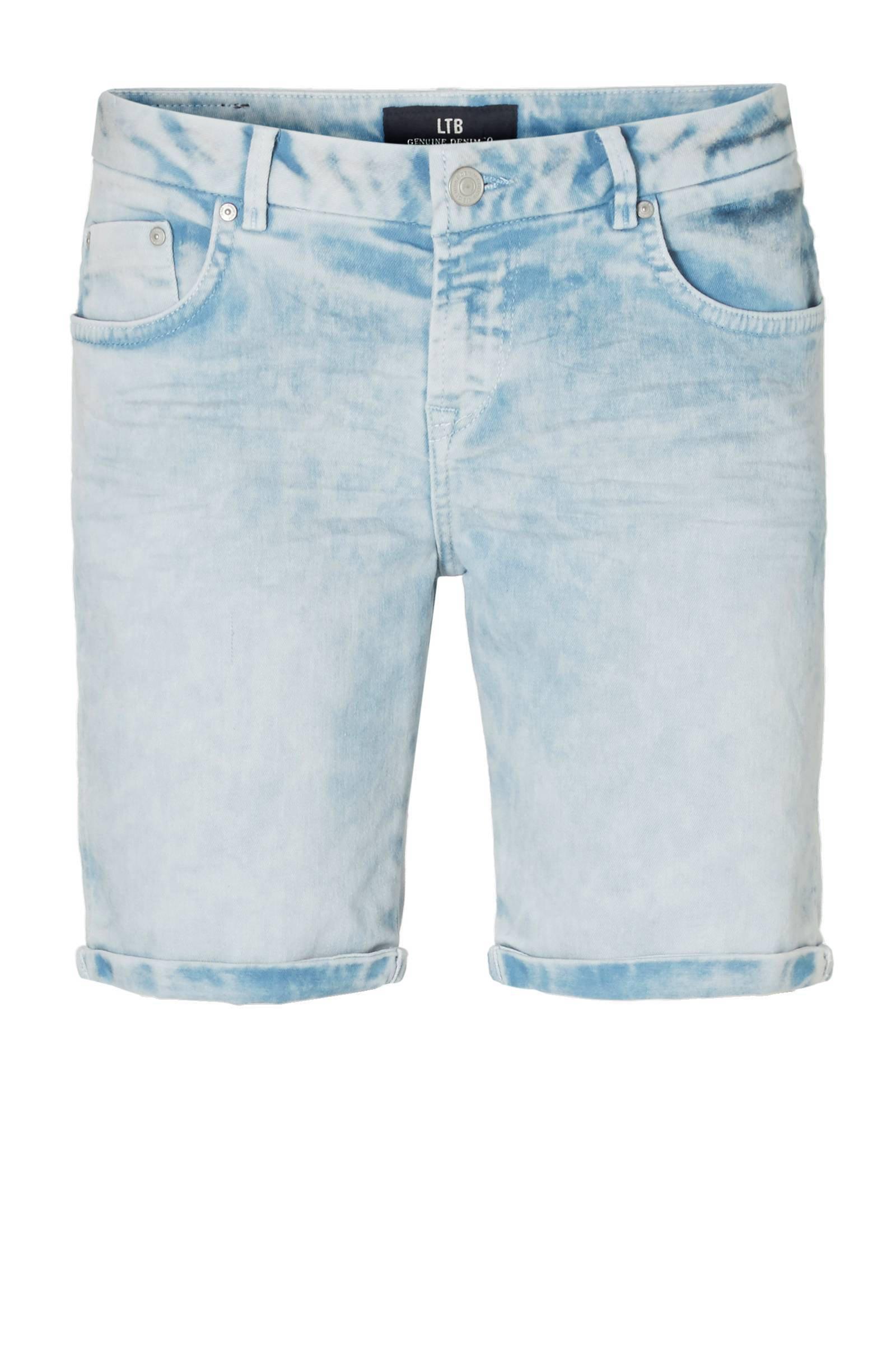 Korte Broek Jeans Dames.Ltb Becky Short Wehkamp