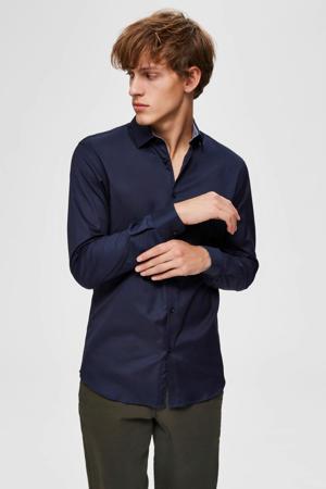 New Mark slim fit overhemd