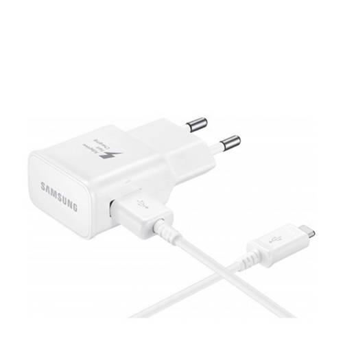 oplader (fast-charging) + USB-C kabel