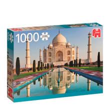 Premium Quality Taj Mahal India  legpuzzel 1000 stukjes