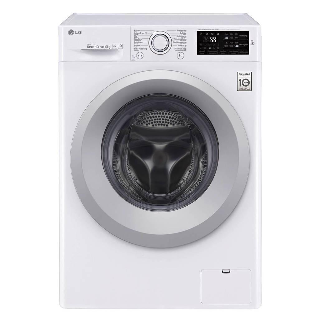 LG FH4J5TN8 wasmachine