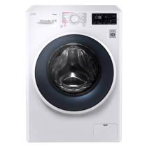 LG  FH4J6TS8 Direct Drive wasmachine met stoom