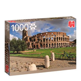 Premium Quality Colosseum Rome  legpuzzel 1000 stukjes