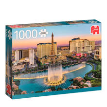 Premium Quality Las Vegas  legpuzzel 1000 stukjes