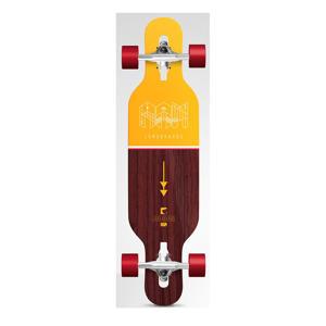 """Ciemah Micro 34"""" longboard"""
