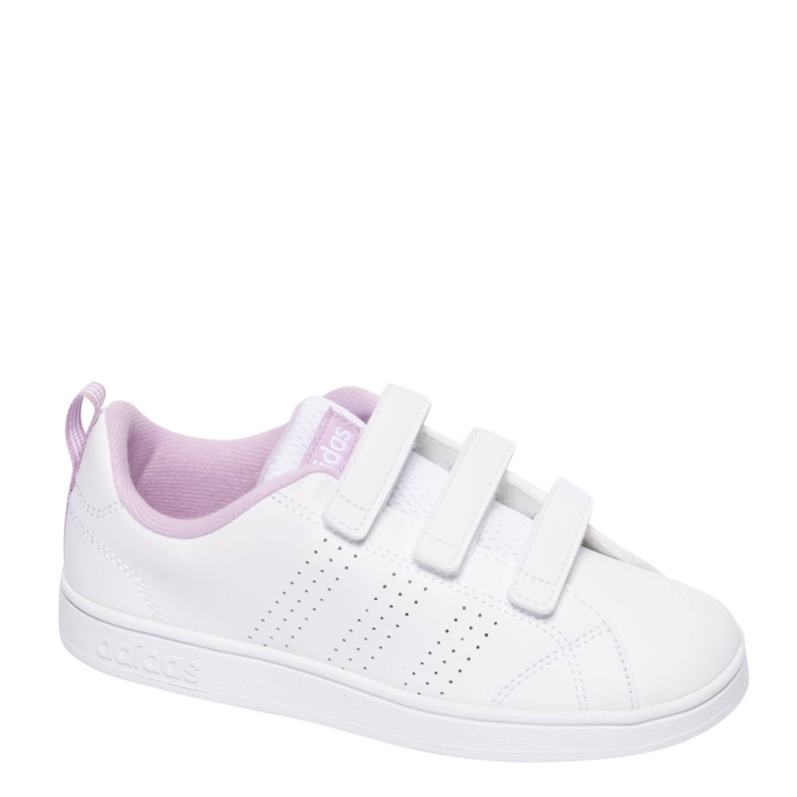 adidas Advantage Clean sneakers | wehkamp