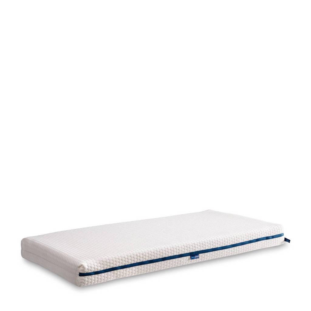 AeroSleep Evolution Pack matras en matrasbeschermer 40x80 cm