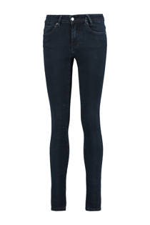 America Today high waisted skinny jeans (dames)