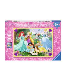 Disney Princess durf te dromen  legpuzzel 100 stukjes