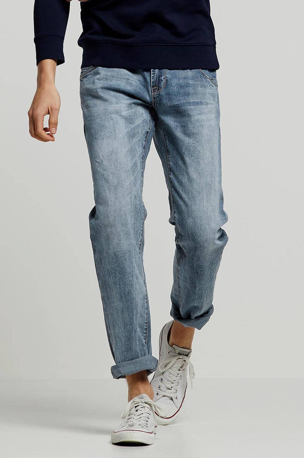 Cars regular fit jeans Chapman blue