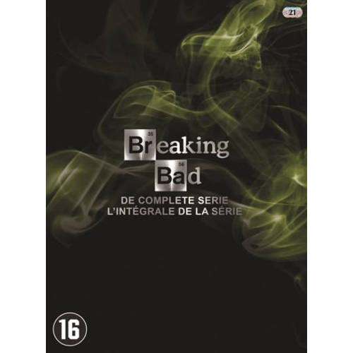 Breaking bad - Complete collection (DVD) kopen