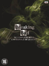 Breaking bad - Complete collection (DVD)