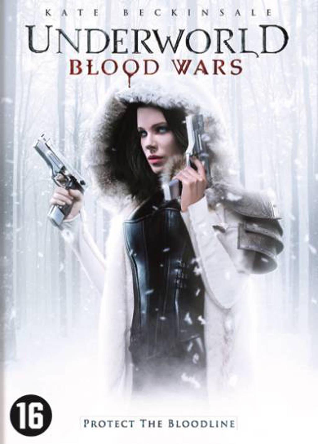 Underworld blood wars (DVD)