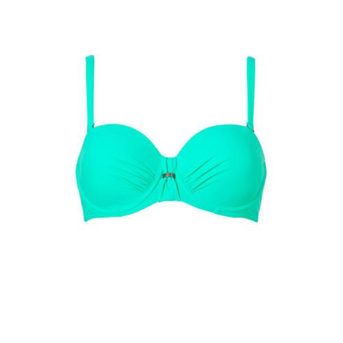 Beachlife beugel bikinitop lichtgroen