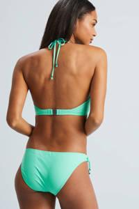 Beachlife strik bikinibroekje lichtgroen, Lichtgroen