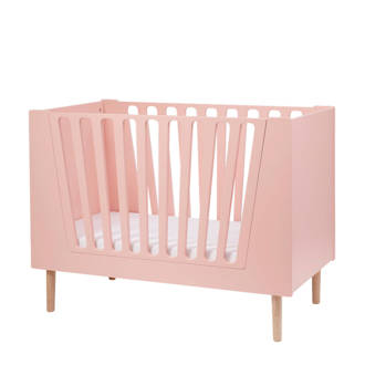 Little interiors ledikant roze