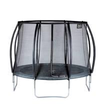 Game on sport Black Line 244cm trampoline