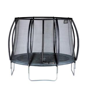 Game on Sport Black Line  trampoline 244cm
