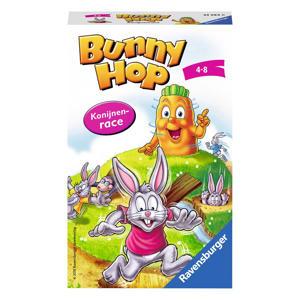 Bunny Hop konijnenrace reisspel
