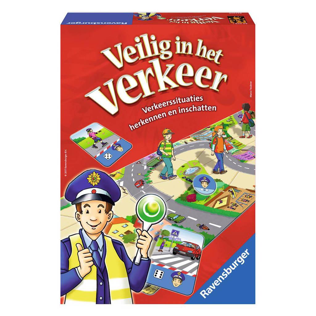 Ravensburger Verkeersspel kinderspel
