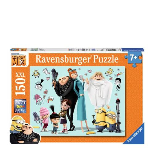 Ravensburger Despicable me Gru legpuzzel 150 stukjes kopen