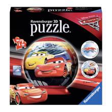 Disney Cars  3D puzzel 72 stukjes