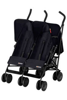 Simba Twin T4 duo buggy zwart