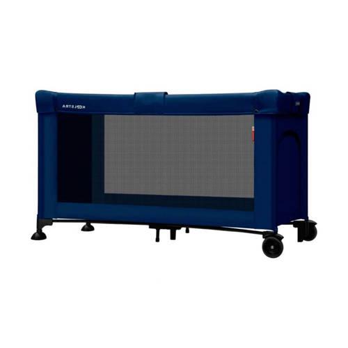 Koelstra Travelsleeper T5 campingbed marineblauw kopen