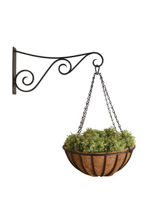 Esschert hangende plantenbak (60 cm)