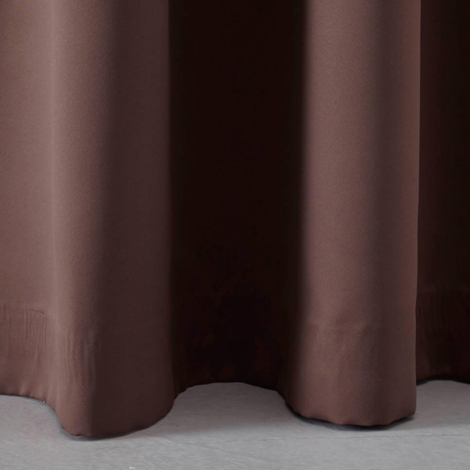 wehkamp.nl verduisterend gordijn (280x270 cm) | wehkamp