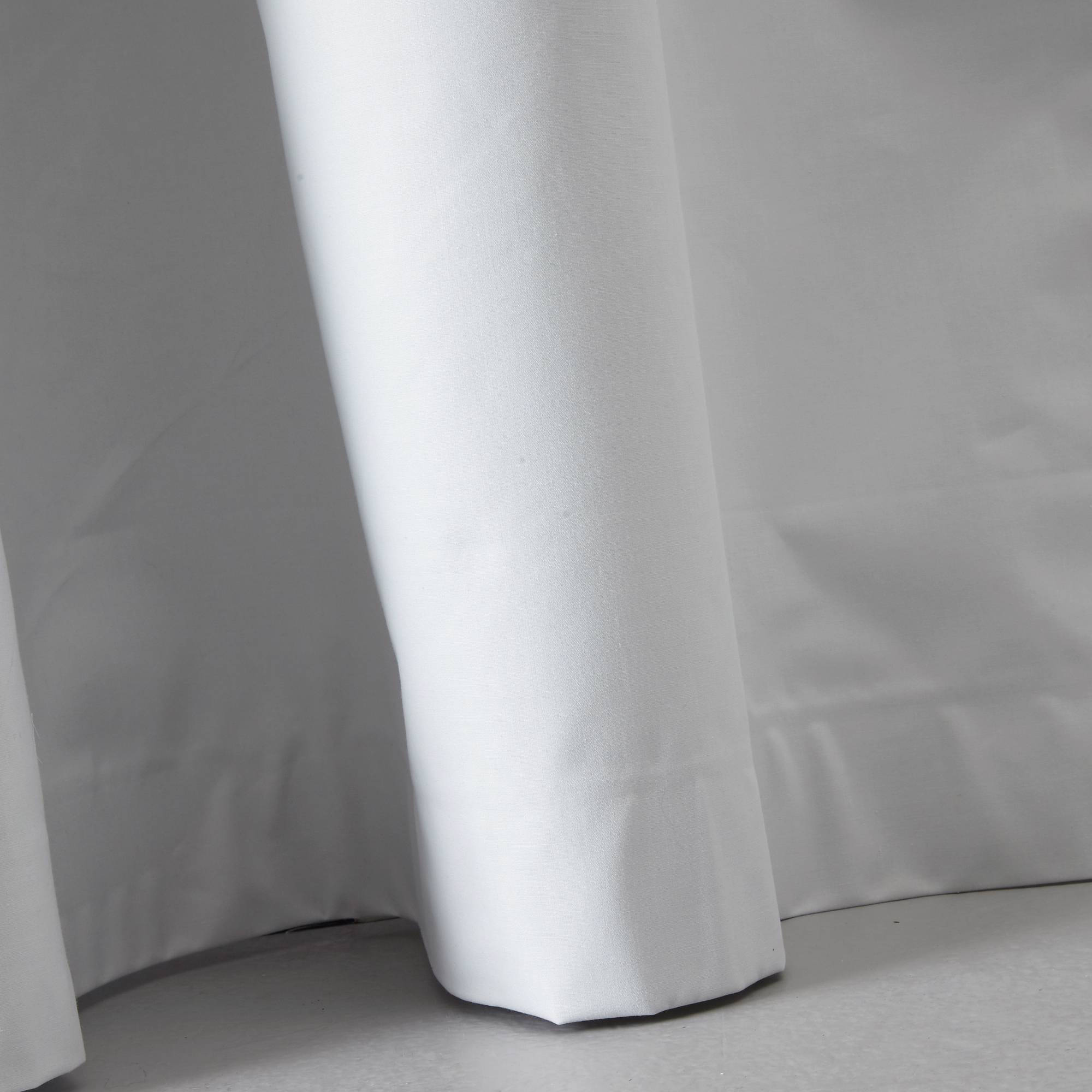 Huis Meubelen 2019 » wit verduisterend gordijn | Huis Meubelen
