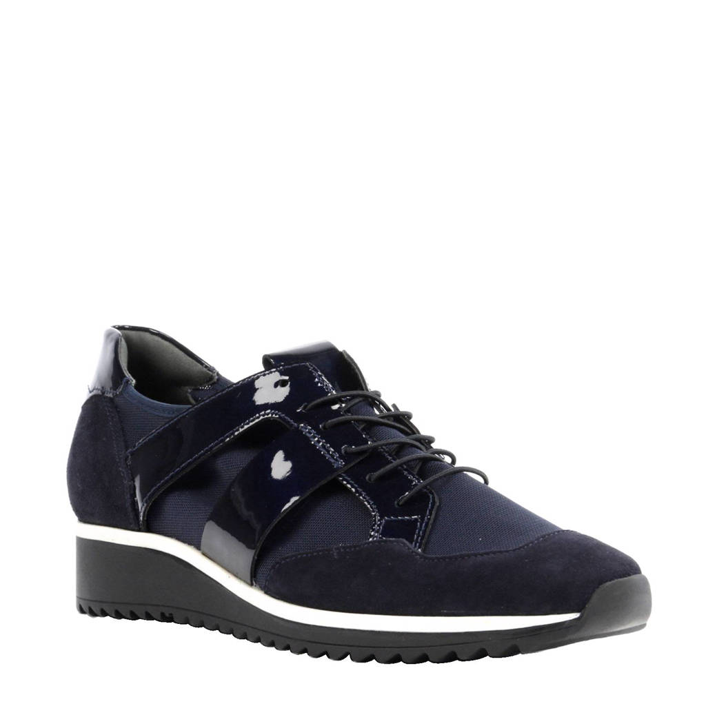 Högl  sneakers, Donkerblauw