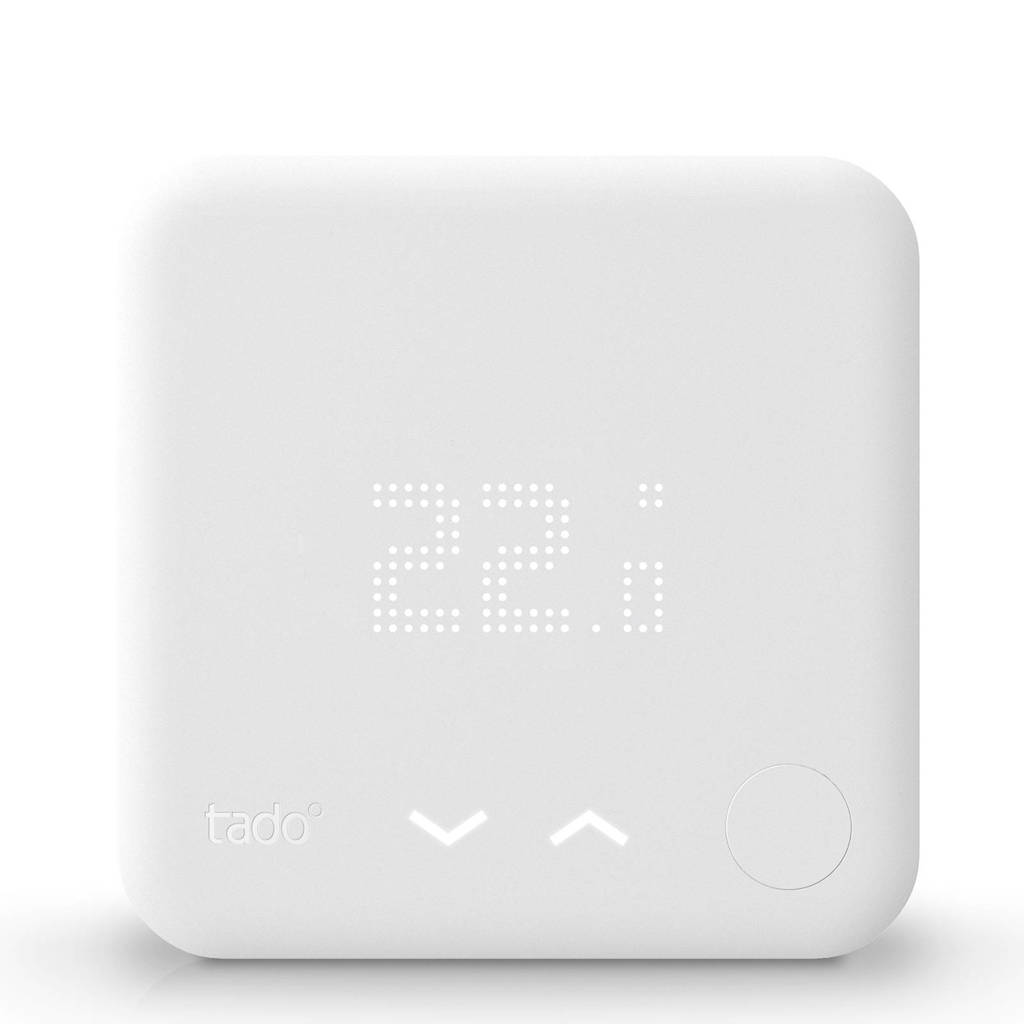 Tado Smart thermostaat V3, Wit