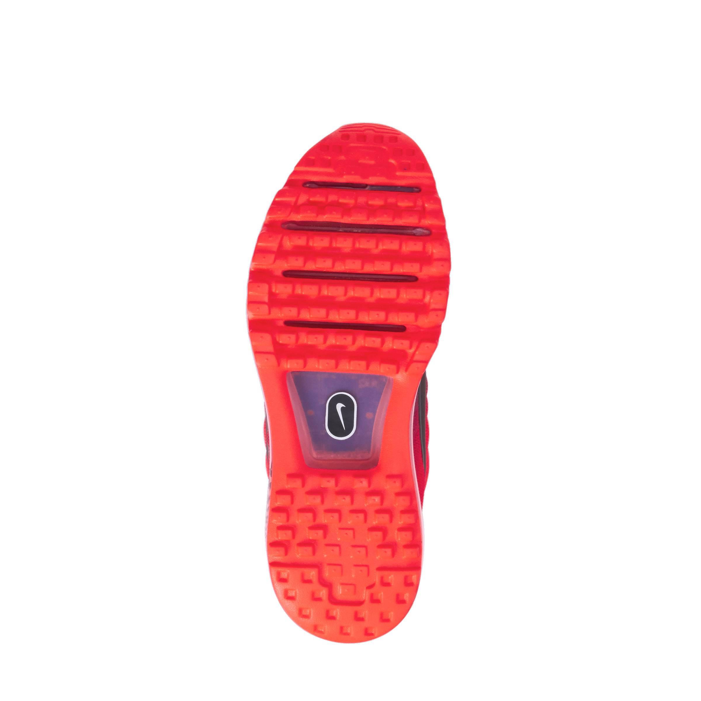 nike air max 2017 blauw rood
